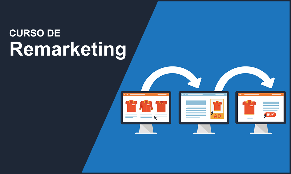 Curso de Remarketing