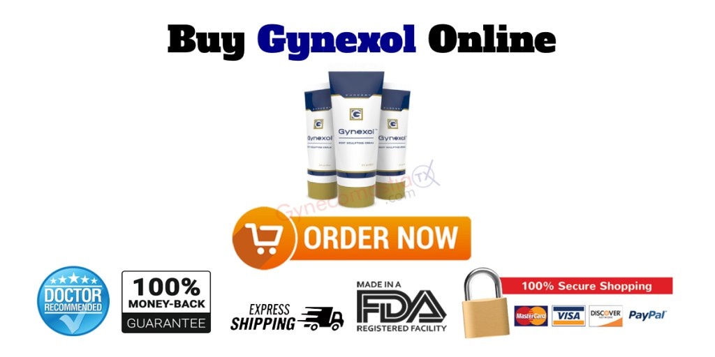 Buy Gynexol Online