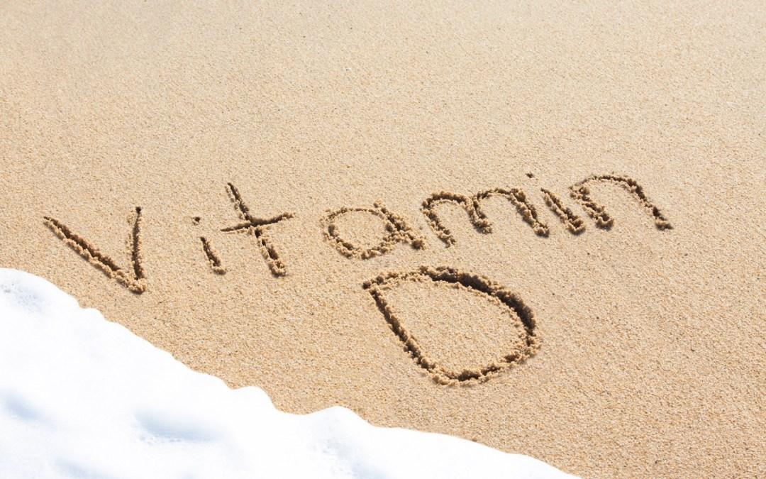 Wenn die Sonne fehlt – Symptome von Vitamin D Mangel