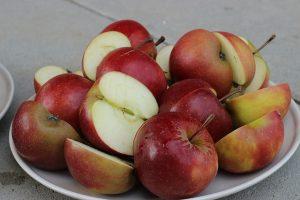 Naponta egy alma az orvost távol tartja.