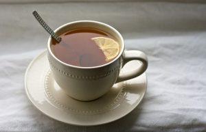 Tea, ötórai tea, teaivás, koffein