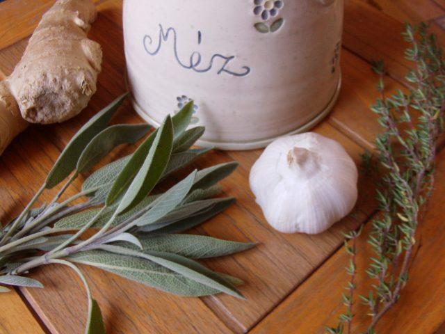 felkészülés az influenzaszezonra, megfázás elleni gyógyméz