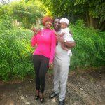 Actress Mercy Johnson Okojie Share Family Photo