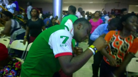 Crowd at RCCG's 73 Hours 2015 02
