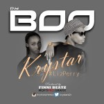 Music Premiere : Download Krystar — My Boo Ft Liz Perry (Prod by Finni Beatz)