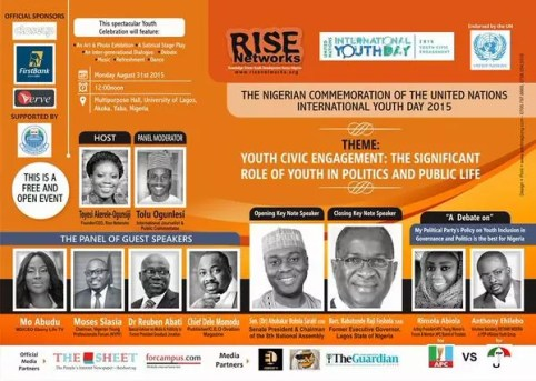 RISE Network International Day 2015