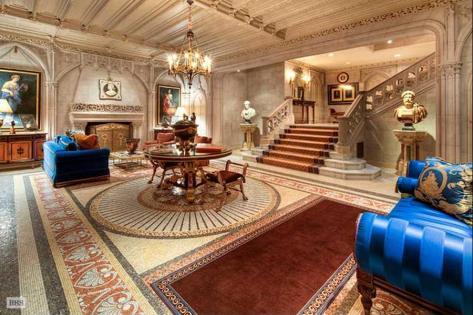 Aliko Dangote $300M Mansion House 00