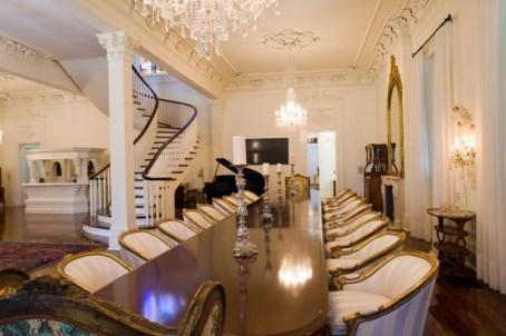 Aliko Dangote $300M Mansion House 02