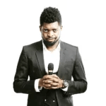 From Encomium Magazine 17 Years Ago to New York Times, Comedian Basketmouth, Interviewed by New York Times & He Keeps Getting Bigger & Bigger!