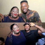 Photos: Adekunle Gold, Lil Kesh, CDQ and Others at Eniola Badmus Birthday Party in Oniru Estate