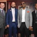 Music Producer Don Jazzy Unveiled as Brand Ambassador for Johnnie Walker with Media Event in Lagos