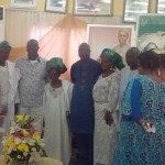 Photos: Nollywood Yoruba Movie Stars Antar Laniyan, Baba Latin, Dele Odule, Yomi Fash Lanson and Others Pays Condolence Visits to Awolowo's Family In Ikenne