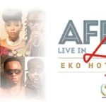 Lagos State Beats 3 Others States to Host AFRIMA 2015