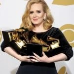 "What You Need to Know About Adele's "" 25 "" Album : The Most Poignant Growth Spurt of My Life Says Adele"