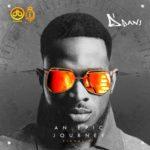 New Music: Download D'Banj — The King Is Here Ft Reminisce & Cassper Nyovest