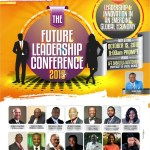 Join Ben Murray Bruce , Alibaba, Timi Dakolo, Austin Izagbo and Others at Future Leadership Conference 2015