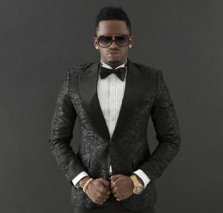 Tanzanian Music Star Diamond Platnumz Beats Davido , Yemi Alade, AKA and Others to Emerge of Winner MTV EMA 2015 Best African Act Awards (Photo Credit: Hulkshare )
