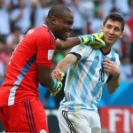 Nigeria Divided Over Sunday Oliseh and Vincent Enyeama Drama : Nigerians Reaction Over Vincent Enyeama's Retirement After Row With Super Eagle's Coach Sunday Oliseh