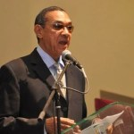 Photo News : AMCON Take Over Sen Ben Bruce's Companies Over N11bn Debt, Sen Ben Bruce Reacts to AMCON's Takeover of Silverbird