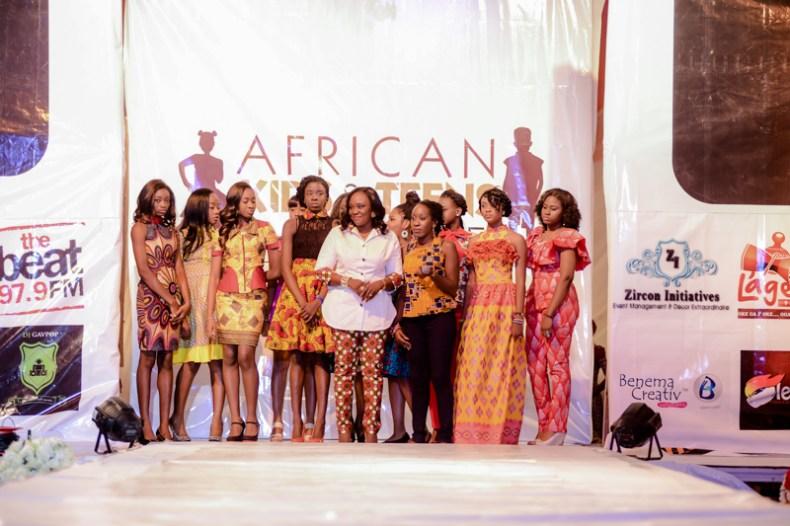 African Kids and Teens Fashion Week 2015 12