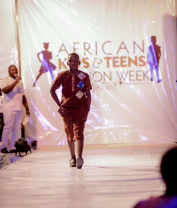 African Kids and Teens Fashion Week 2015 23