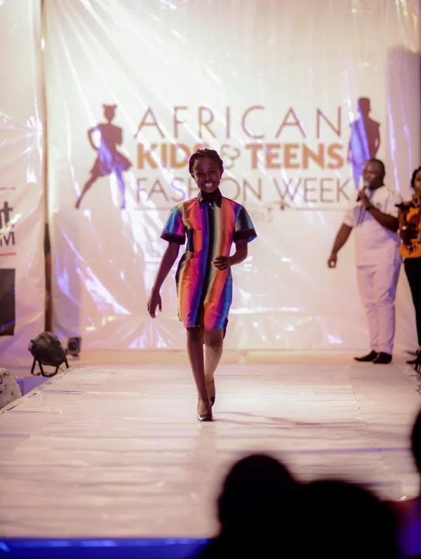 African Kids and Teens Fashion Week 2015 25
