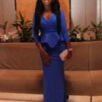 REPORT: Blogger Queen Linda Ikeji is Getting Married Very Soon and She Might Sell Off her Multi-Million Naira Banana Island Mansion