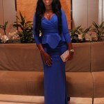 Foremost Nigeria Blogger Linda Ikeji Reveals her Dream Man