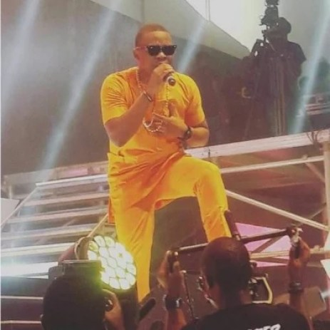 #OLIC2 : Olamide Sells out 4000 Capacity Venue for His Olamide Live in Concert 2