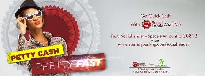 Sterling Social Lender Gistyinka