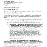 #DasukiGate : $2.1Billion Arms Deal Corruption Saga – Nigeria Tribune, Daily Independent and Others Disown Nduka Obiagbena Over ex-NSA Sambo Dasuki Payment Claim
