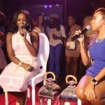 Scoop & Photos from Tiwa Savage's Star-Studded Industry Nite Album Listening Party