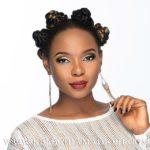 Photos: Music Afro Diva Yemi Alade Stuns in Kelechi Amadi-Obi Photo Shot