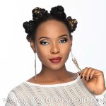 Photos: Music Afro Diva Yemi Alade Stuns in Kelechi Amadi-Obi Photo Shot