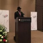 """Am Not Finished with Nigeria """" I Only Retired But Not Tired """" — Ex-President Goodluck Jonathan"""