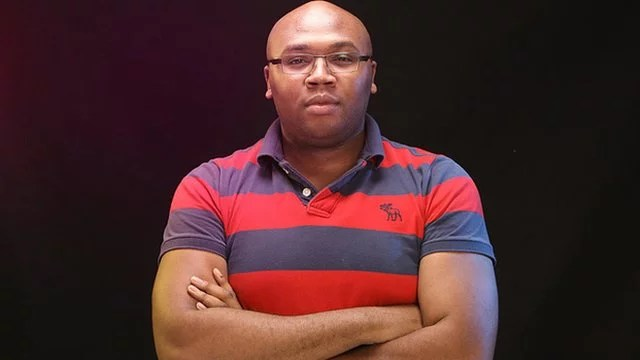 Founder of Iroko TV JasonNjoku