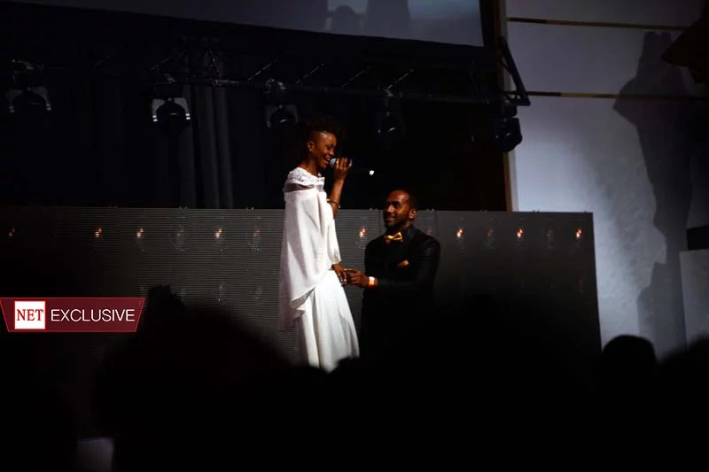 Photo from The Headies Awards 2015 00