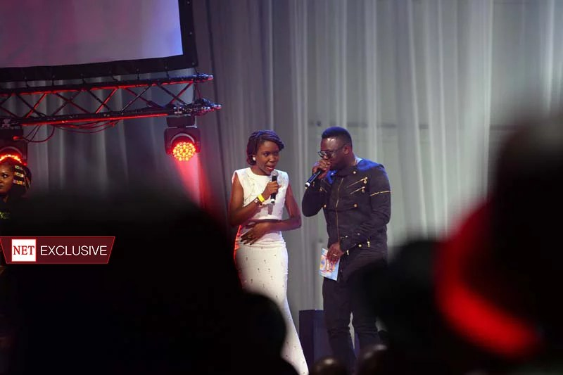 Photo from The Headies Awards 2015 12