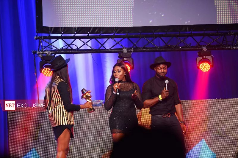 Photo from The Headies Awards 2015 24