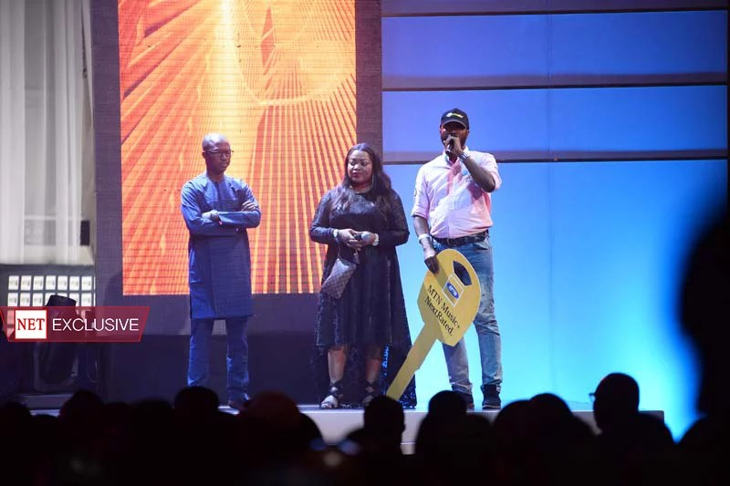 Photo from The Headies Awards 2015 34