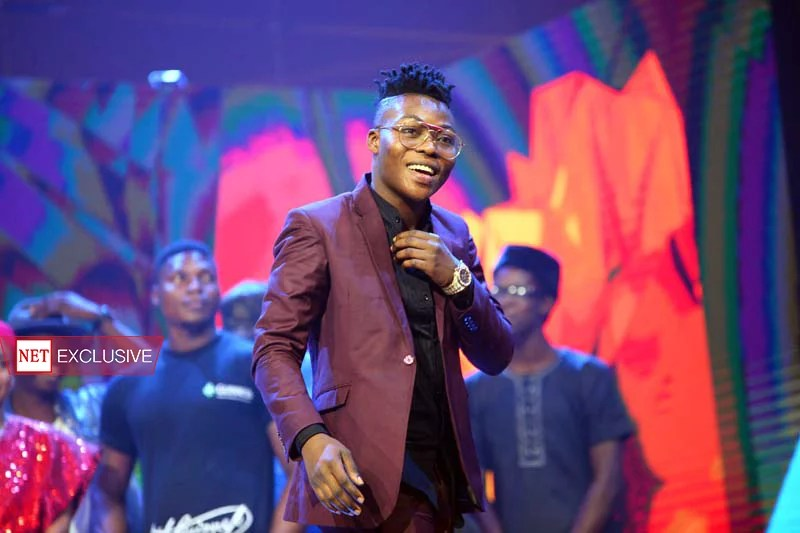 Photo from The Headies Awards 2015 41