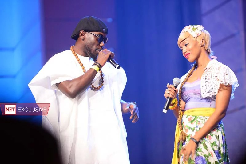 Photo from The Headies Awards 2015 51