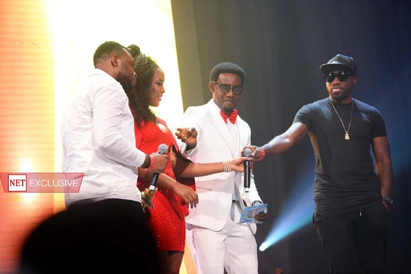 Photo from The Headies Awards 2015 55