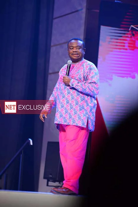 Photo from The Headies Awards 2015 61