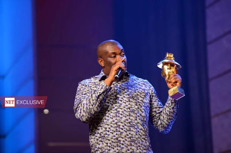 Photo from The Headies Awards 2015 62