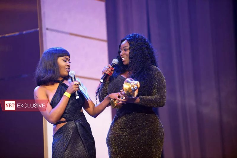 Photo from The Headies Awards 2015 67
