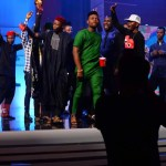 Historical Moment Photos from Headies Awards 2015 : From Eva Alordiah's Surprised Proposed, Olamide & Don Jazzy Beef Drama , Awards Presentation and All What Happened on Stage at Headies 2015