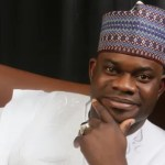 History Made Today in Kogi State as Yahaya Bello, Sworn In as Governor of Kogi, Find Out What History was Made Today in Kogi