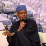 "Photo News : Bukola Saraki , Dino Melaye , Adebola Williams , Ebuka Obi-Uchendu and Others at Social Media Week Lagos , Senator Saraki Speaks on "" Social Media a Game Charger for Elections """