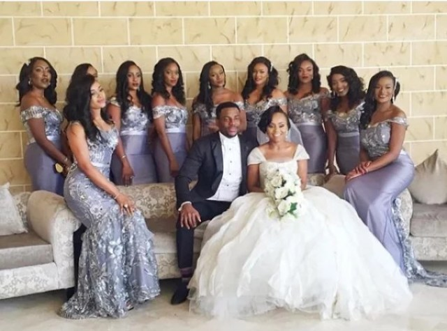 Ebuka Obi-Uchendu and Cynthia Obianodo White Wedding #Obi2016 11